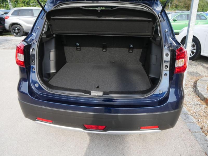Suzuki SX4 - image 4