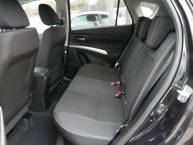 Suzuki SX4 - image 8