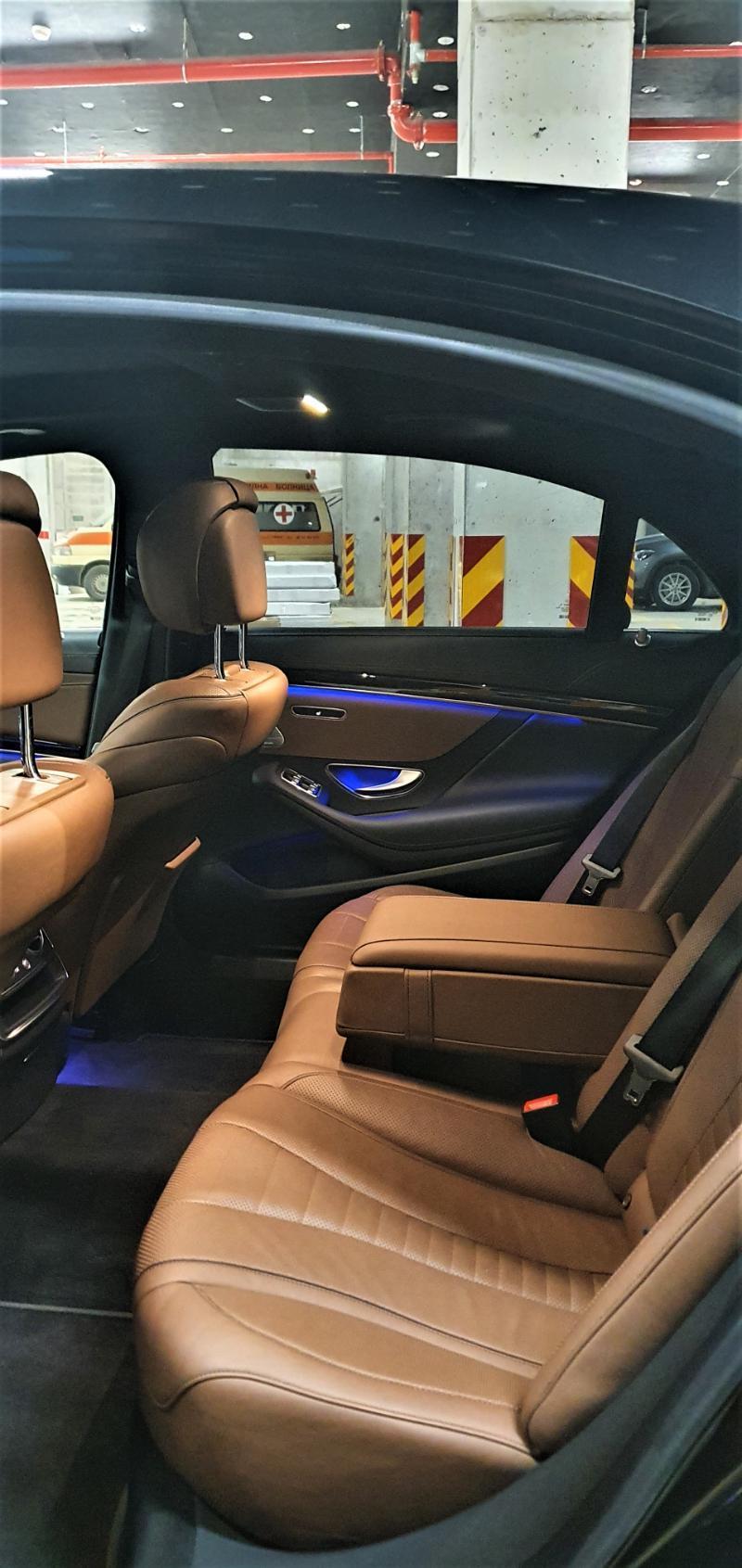 Mercedes-Benz S 500 - image 13