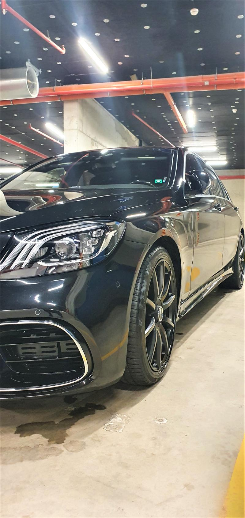 Mercedes-Benz S 500 - image 3