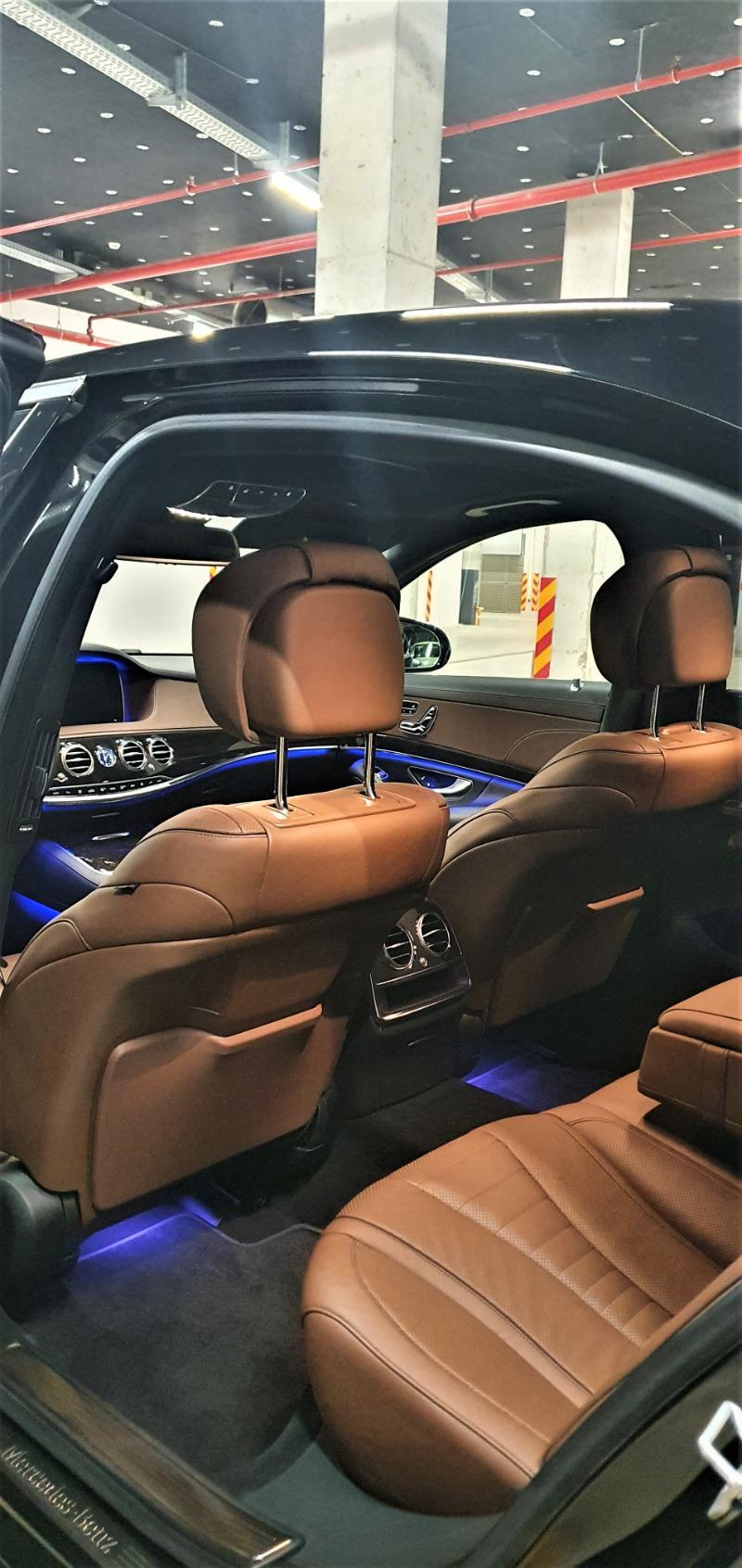 Mercedes-Benz S 500 - image 10