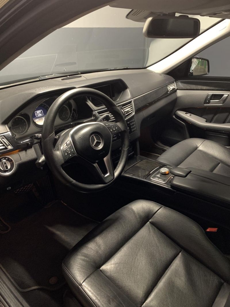 Mercedes-Benz Е 300 - image 7