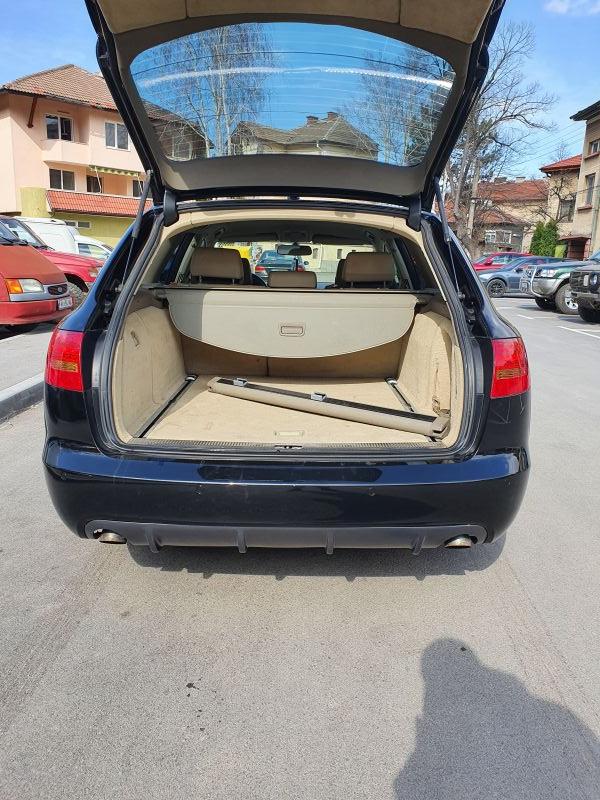 Audi A6 - image 5