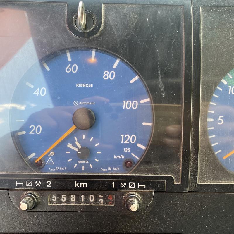 11- Mercedes-Benz Atego