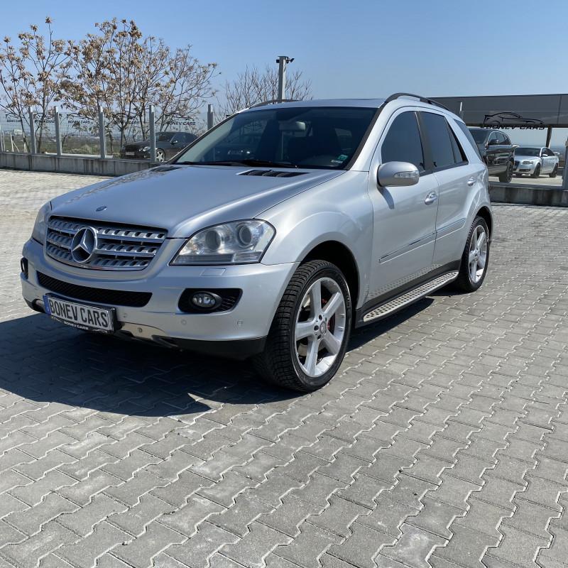 Mercedes-Benz ML 420