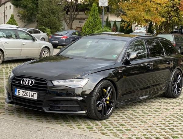 Audi A6 - image 1