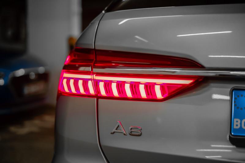 Audi A6 - image 10