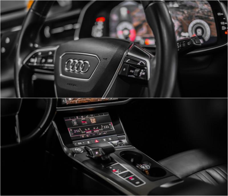 Audi A6 - image 13