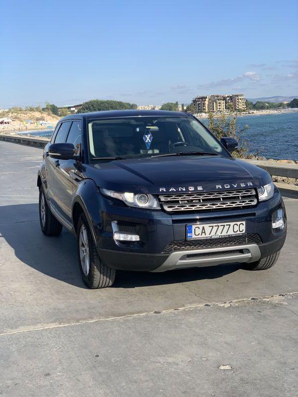 Land Rover Range Rover Evoque - image 3