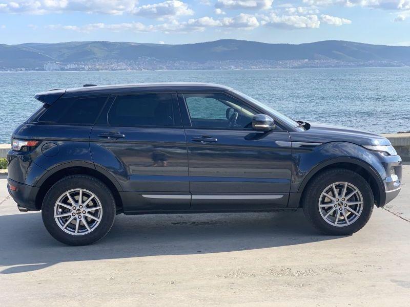 Land Rover Range Rover Evoque - image 2