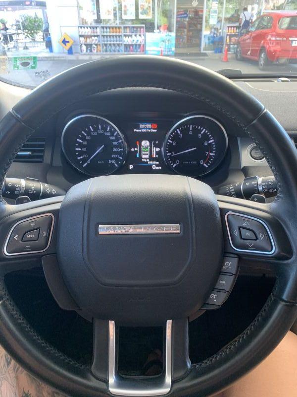 Land Rover Range Rover Evoque - image 6