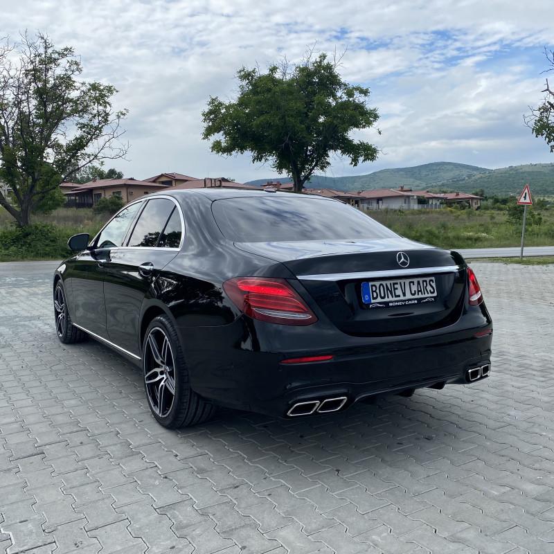 Mercedes-Benz Е 300 - image 6