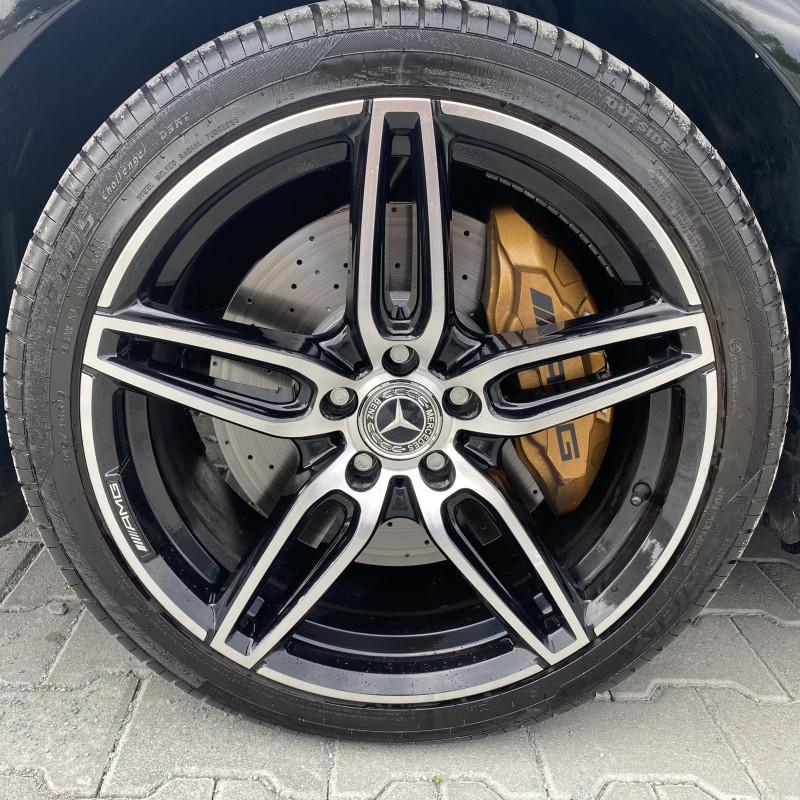 Mercedes-Benz Е 300 - image 8