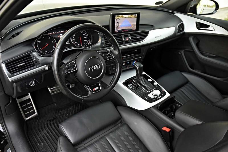 Audi A6 - image 14