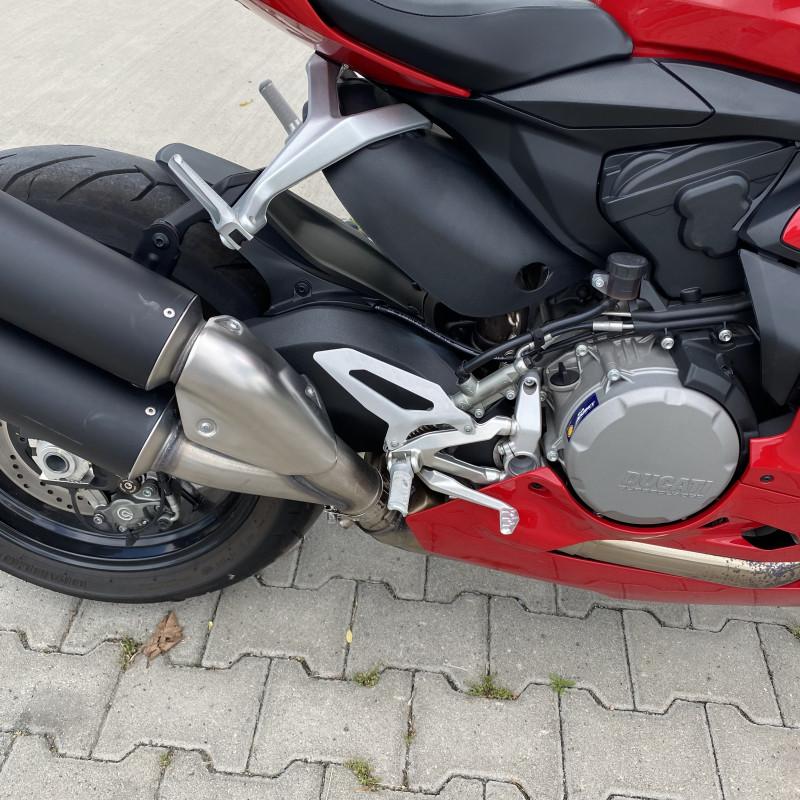 9- Ducati PANIGALE 959