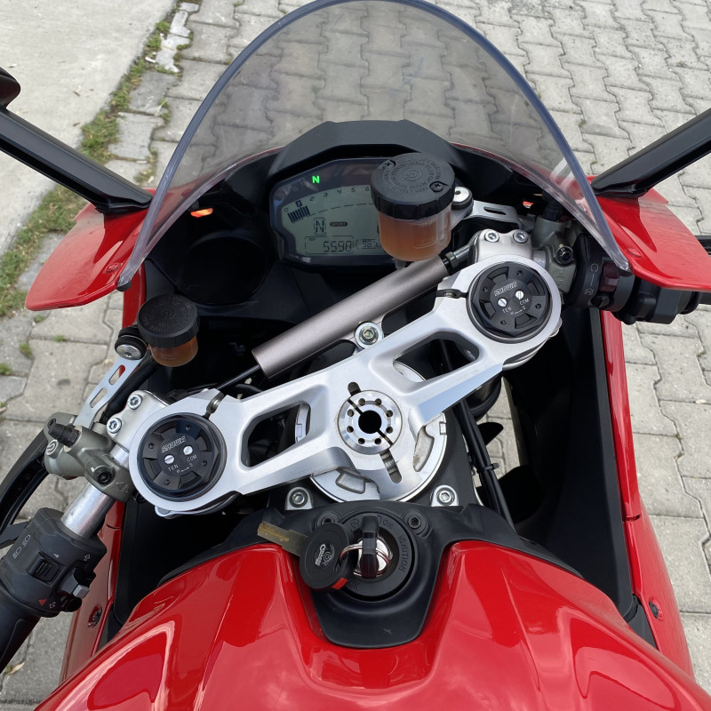 6- Ducati PANIGALE 959