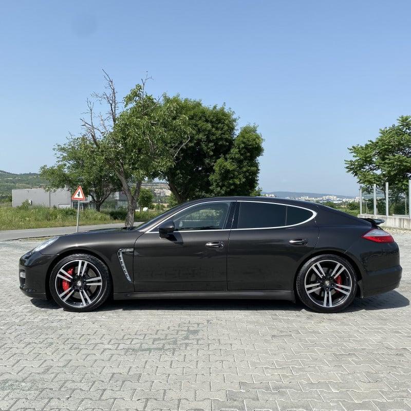 Porsche Panamera - image 7