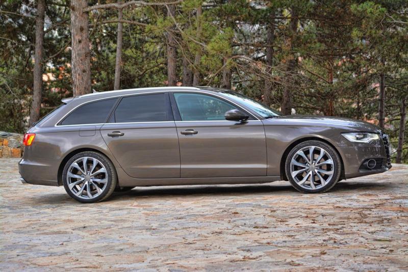 Audi A6 - image 2
