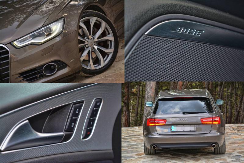 Audi A6 - image 11