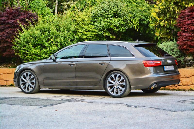 Audi A6 - image 6