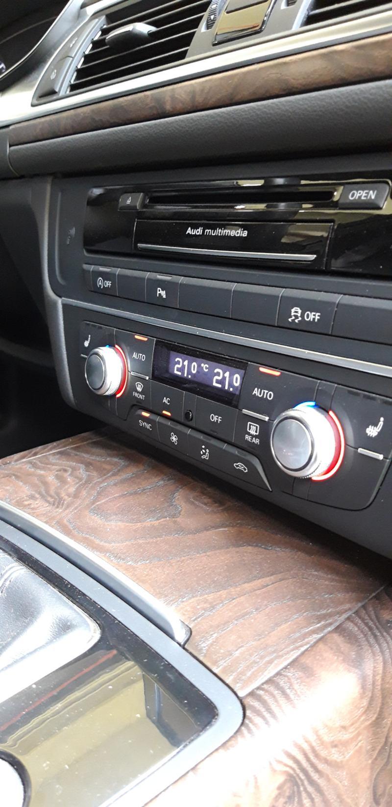 Audi A6 - image 9