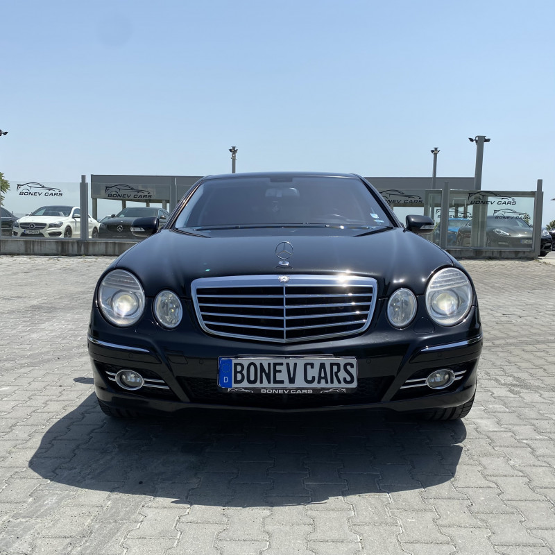 Mercedes-Benz Е 300 - image 2