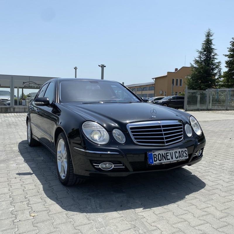 Mercedes-Benz Е 300 - image 3