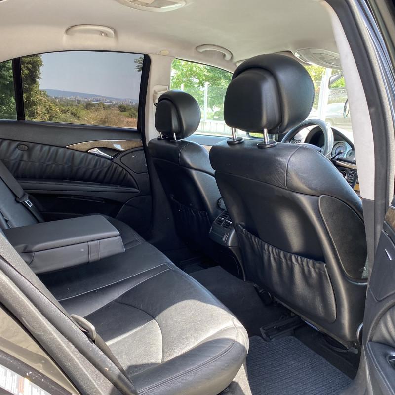 Mercedes-Benz Е 300 - image 13