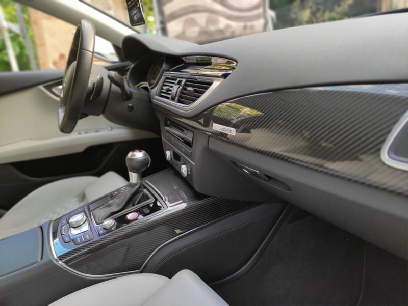 Audi RS7 - image 9