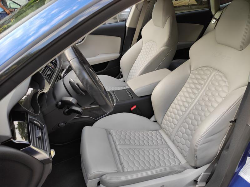 Audi RS7 - image 13