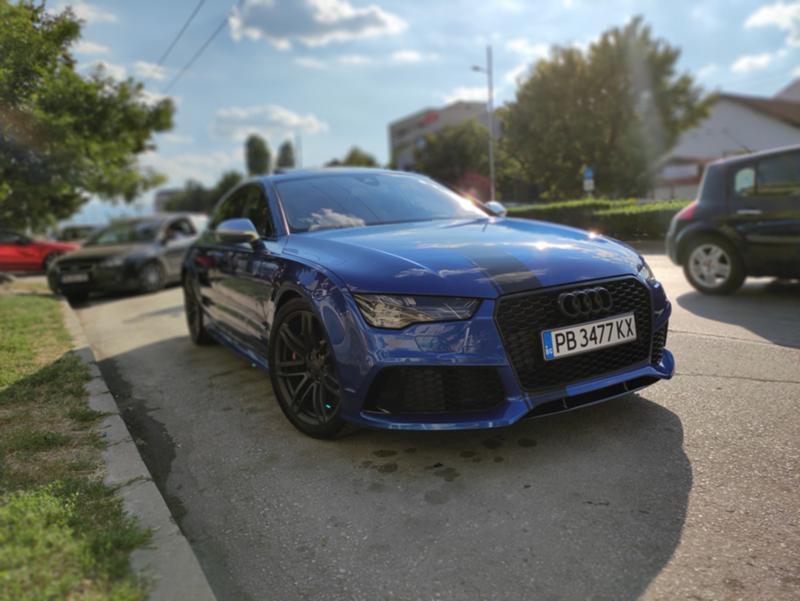Audi RS7 - image 6
