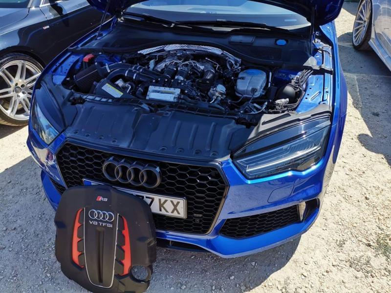 Audi RS7 - image 14