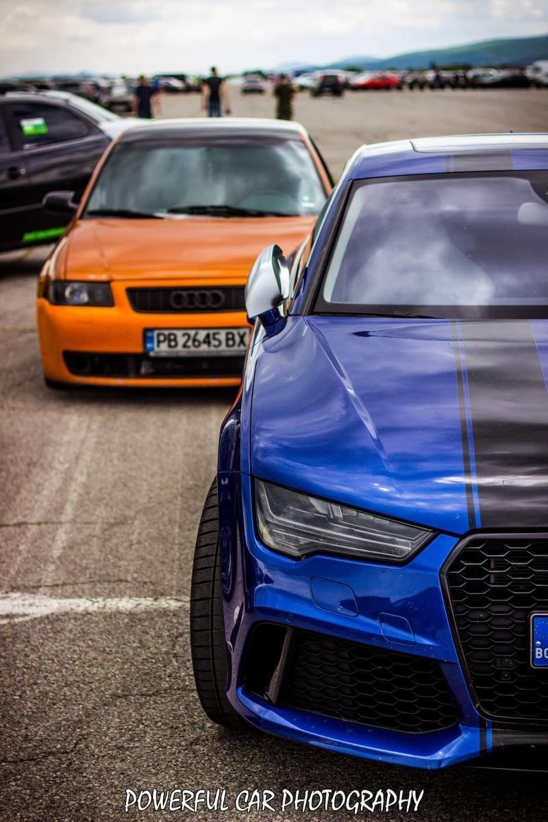 Audi RS7 - image 7