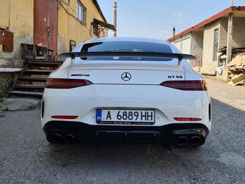 Mercedes-Benz GT - image 8