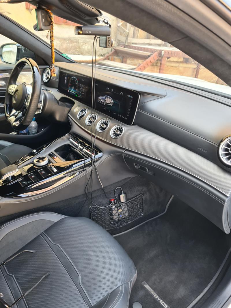 Mercedes-Benz GT - image 11