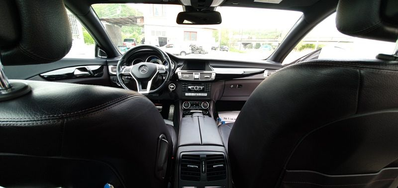 Mercedes-Benz CLS 350 - image 10