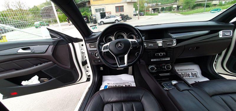 Mercedes-Benz CLS 350 - image 12