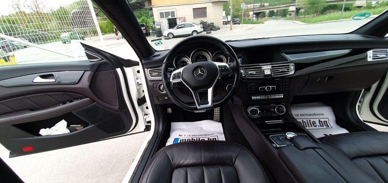 Mercedes-Benz CLS 350 - image 9