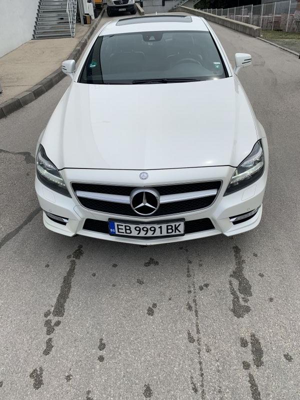 Mercedes-Benz CLS 350 - image 7