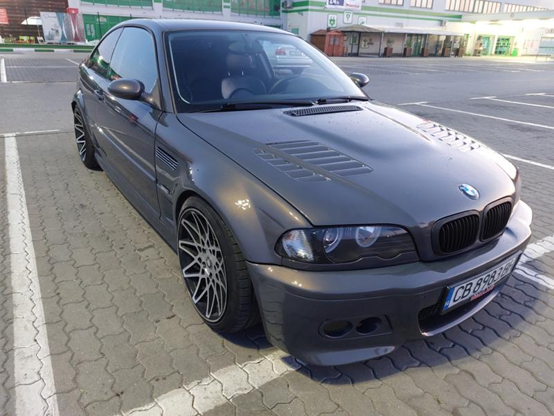 BMW 318 - image 5