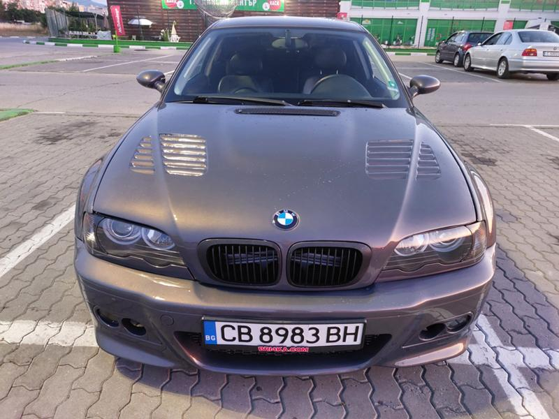 BMW 318 - image 8