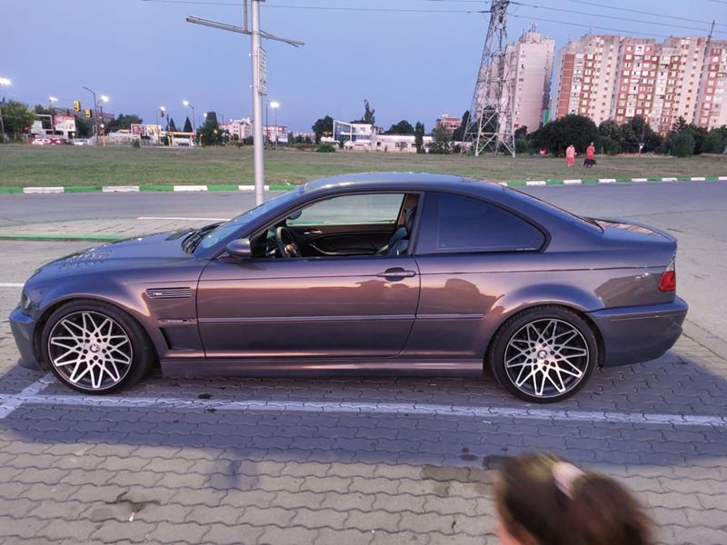BMW 318 - image 2