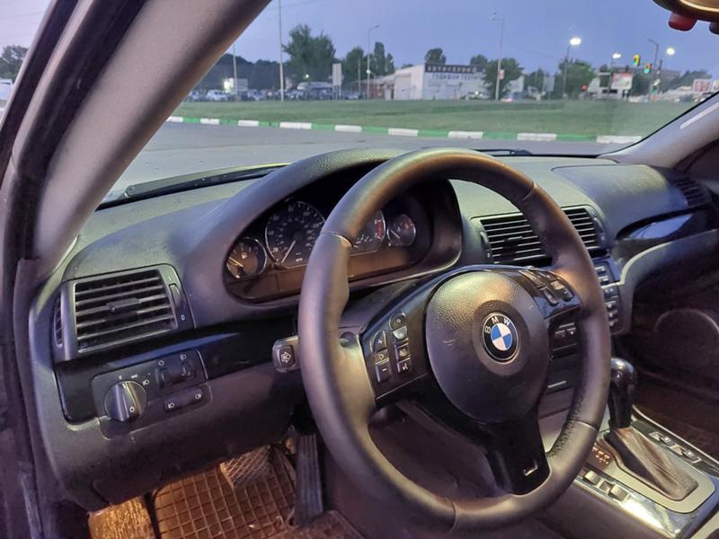 BMW 318 - image 13
