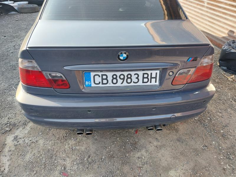 BMW 318 - image 6