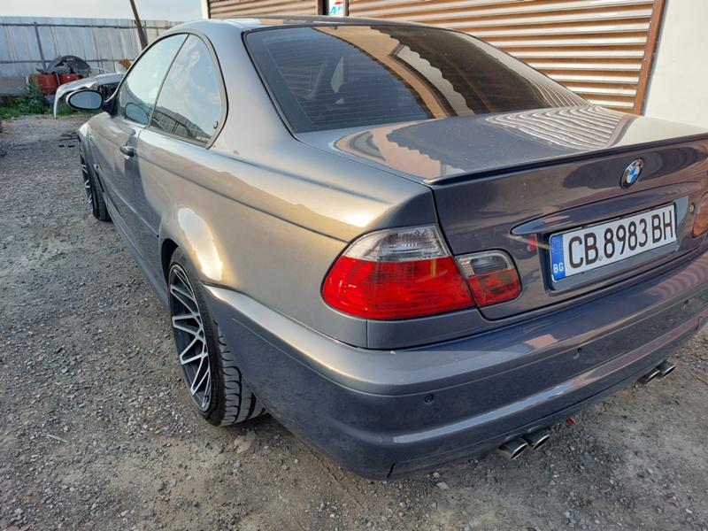 BMW 318 - image 9
