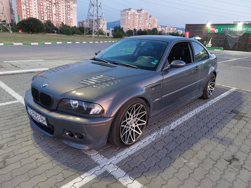 BMW 318 - image 1