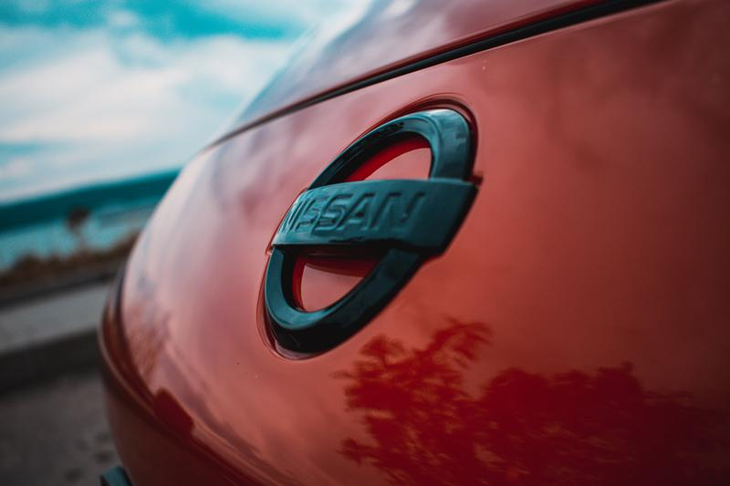 Nissan 370 Z - image 2