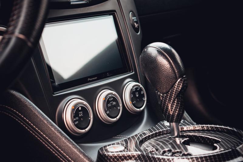 Nissan 370 Z - image 13