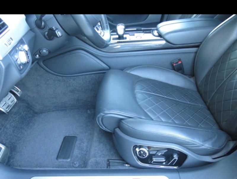 Audi S8 - image 5